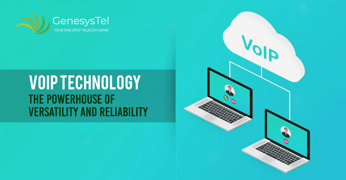 5 Benefits Offered by VoIP