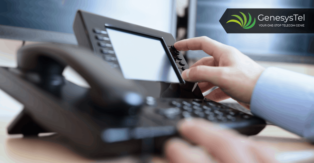 Overview of VoIP for Small Business