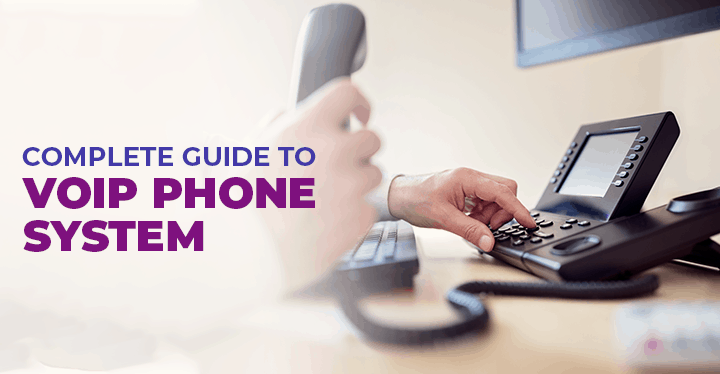 Voip phone system guide