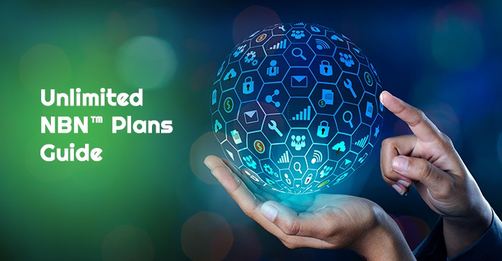 A guide to unlimited nbn™ plans